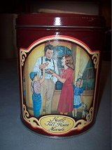 nestle toll house morsel vintage canister tin 50 years of memories 1939-1989 in Naperville, Illinois