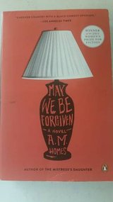 May we Be Forgiven by A.M. Homes in Oceanside, California