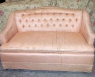 """Antique Love Seat $15 """"The Back Forty"""", Adel in Moody AFB, Georgia"""