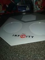 Disney Infinity Portal + Trading Cards in Naperville, Illinois