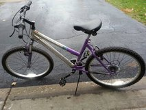 """Bicycle Magma """"Great Devide""""  21 Speed Girls Bike in Naperville, Illinois"""