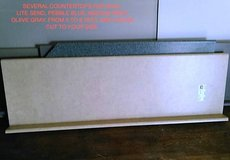 COUNTERTOPS: Granit, Corian solid surface, Formica, other materials... in Camp Lejeune, North Carolina