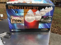 STRING LIGHT SET - GREAT FOR CAMPERS in Macon, Georgia