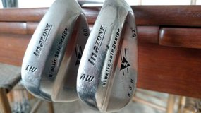 Inazone - Lobb Wedge and Approach Wedge Set - RH - Wedge Flex in Bartlett, Illinois
