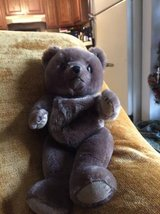 Reduced ... Vintage Mohair Teddy Bear by Character in Plainfield, Illinois