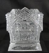 Crystal Votive - Gorham Holiday Traditions Crystal Votive in Bolingbrook, Illinois