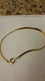 New gold plated bracelet for ladies in Camp Pendleton, California