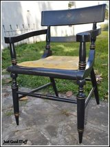 ANTIQUE ARM CHAIR in The Woodlands, Texas