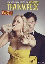 trainwreck unrated (dvd, 2015) in Yucca Valley, California
