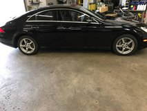 ** 2006 Mercedes-Benz CLS 500 in Naperville, Illinois