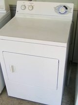Dryer-Electric Excellent Condition-Maytag Ge or Whirlpool in Byron, Georgia