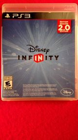 Disney:PS3 Infinity Marvel Super Heroes 2.0 starter pack and much more in Fort Campbell, Kentucky