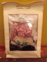 """BRAND NEW Pottery Barn kids Snow Time doll outfit  fits 18"""" in Naperville, Illinois"""