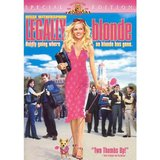 Legally Blonde DVD in Glendale Heights, Illinois