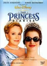 Princess Diaries DVD in Orland Park, Illinois