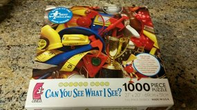 "Toy of the year Award ""Can You See What I See"" new unwrapped puzzle in Camp Pendleton, California"