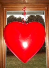 A BIG Heart - Nice Wedding Or Shower Decoration! in Brookfield, Wisconsin