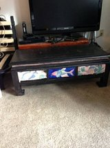 Arts and Craft Coffee table with a very cool look in Travis AFB, California