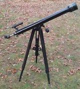Tasco 302675 675X Astronomical RefractorTelescope in Hopkinsville, Kentucky
