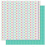 50 Delovely Double-Sided Paper 12 X12   Floral Print 50 sheets in Glendale Heights, Illinois