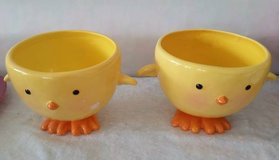 Bowl - Decorative Yellow Chick - Great for Easter Treats in Orland Park, Illinois