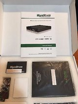 wyrestorm ex-1utp-ir-70-amp 70m hdbt extender/amplifier in Lockport, Illinois