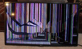 """LG 32"""" TV -  32LF595B 720 p 60hz LED, Not Working in Naperville, Illinois"""