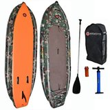 Sup> Inflatable outdoor SUP /RETAIL $1000 in Wilmington, North Carolina