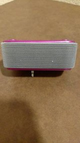 GPX SA118P Portable Speaker (T=40/1) in Fort Campbell, Kentucky