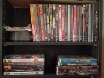 Dvd movies for sale all for $30 in Fort Bliss, Texas