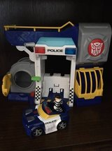 Toy Police Station - NOW $12! in Wilmington, North Carolina
