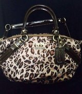 Coach Handbag in Wilmington, North Carolina