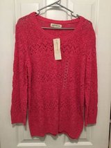 Women's Sweater - Brand New - Size XL in Wilmington, North Carolina