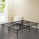 Steel Platform Bed Frames (Twin, Full, Queen, King) - NEW! in Aurora, Illinois