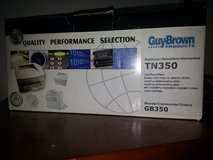 toner tn350 replacement gb350 in Plainfield, Illinois