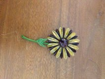 Flower Brooch In Fairfield 6/16 if you want me to bring this in Fairfield, California