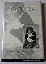 Raise Up a Child Hard Cover Book w Dust Jacket Christian Meditation in Oswego, Illinois