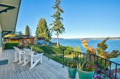 WATERFRONT: Spend Your Summer on the Beach in Tacoma, Washington