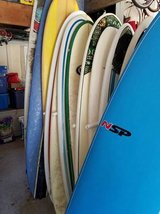 Surfboard> 7'6 NSP Funboard Epoxy/I have several buy and try! in Wilmington, North Carolina