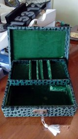 Musical Jewelry Box in Naperville, Illinois