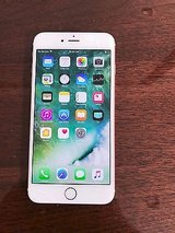 apple iphone 6 - 64gb - silver (t-mobile) smartphone in Aurora, Illinois