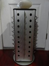 SUNGLASSES 36 PAIRS DISPLAY STAND RACK SPINNING BASE in Travis AFB, California