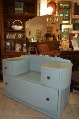 ANTIQUE VANITY WITH 3 DRAWERS in The Woodlands, Texas