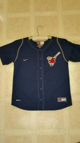 San Diego Padre new Genuine Nike team youth shirt (lowered price to sell) in Camp Pendleton, California