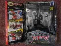 2006 XPV RADIO REMOTE CONTROL FLY IT! DRIVE IT! TAKE OFF & LAND IT! in Travis AFB, California