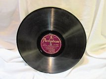 """1940 thorburn piano nearness of you/never took lesson 78 rpm etched album 10"""" in Houston, Texas"""