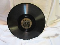 """Antique bing crosby can i forget you 78 rpm record etched album 10"""" double sided in Kingwood, Texas"""