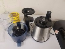 BELLA  NutriPro Cold Press Juicer, Stainless Steel in Lockport, Illinois