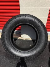 4 - Brand new 35/12.50R20 Falken Wildpeak AT in Glendale Heights, Illinois