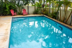 3 Bed 2.5 Bath with Pool in Schofield Barracks, Hawaii